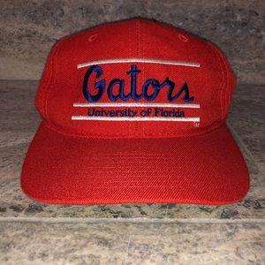 90s Vintage University of Florida Gators SnapBack